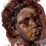 """Australian Aboriginal"" by tobias1969"