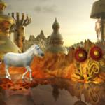 """Fantasy Land"" by AnneVis"