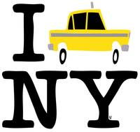 new york yellow cab logo
