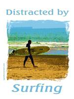 Distracted by Surfing