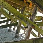 """""""Under the boardwalk"""" by GingerPhotography"""