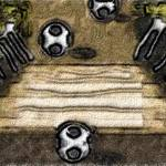 """Three Balls"" by yagbla"