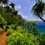 """Kalalau Trail"" by JMonroe"