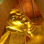 """Thai Buddha"" by travelbug"
