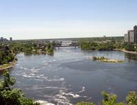 The Ottawa River