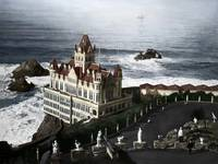 Cliff House c1900 by WorldWide Archive