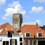 """""""De Grote of Sint-Catharijnekerk"""" by MoshersMoll"""