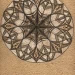 """Cathedral Mandala"" by PrettyLady"