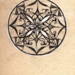 """Mandala 1"" by PrettyLady"