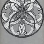 """""""Spider Mandala"""" by PrettyLady"""