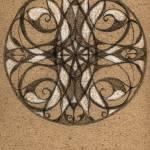 """""""Swirls Mandala"""" by PrettyLady"""