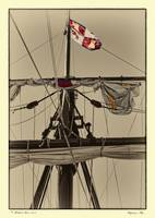 Rigging & Flag
