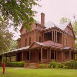 """BOOKER T WASHINGTON HOME"" by homegear"
