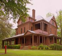 BOOKER T WASHINGTON HOME