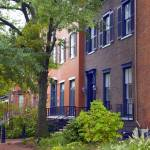 """WASHINGTON TOWN HOMES"" by homegear"