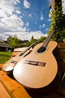 Guitars in the Sun