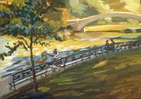 Bridge Painter