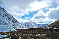 LANDSCAPES INCREDIBLE INDIA LAHAUL SPITI INDIA 13-