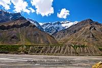 LANDSCAPES INCREDIBLE INDIA LAHAUL SPITI INDIA 200