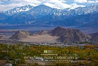 INCREDIBLE INDIA LANDSCPES LEH LADDAKH HP BORDER L