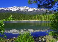 Wallowa Lake - Crafted By Nature