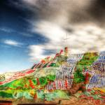 """Salvation Mountain"" by CPLUSYPHOTOGRAPHY"