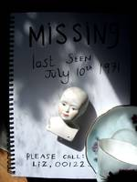 Missing Doll