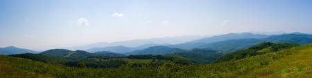 Max Patch Panorama