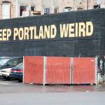 """Keep Portland Weird"" by hershmanphoto"