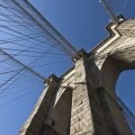 """NYC Brooklyn bridge"" by FilippoCiofalo"