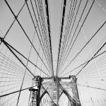 """NYC Brooklyn bridge"" by FilippoCiofalo"