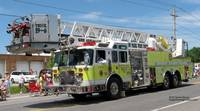 Clifton Park Halfmoon (NY) Volunteer Fire District