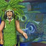 """Quetzalcoatl"" by Brightwood"
