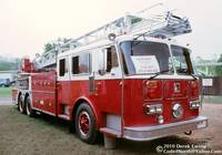 Destined for Greatness - Future FDNY Ladder Truck