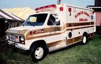 Slatington Community Ambulance