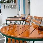 """""""Beckoning Cafe"""" by JohnFraissinet"""