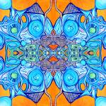 """""""Morphism and Energy Mirrored"""" by larrycalabrese"""