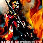 """""""Hendrix"""" by stephaniezion"""