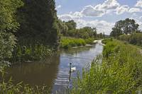 Hickling Grantham Canal West