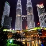 """colors of Kuala Lumpur"" by art-slice"
