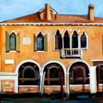 """Rio del Malcanton"" by painterflipper"