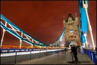 Tower Bridge #2