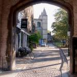 """Rochester Cathedral, England"" by AnnG"