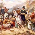 """THE FIRST THANKSGIVING"" by homegear"