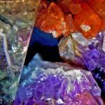 """""""Crystal Secrets"""" by LyndaLehmann"""