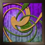 """""""20110707-Intertwined-v6"""" by quasihedron"""