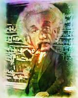 Albert Einstein, Equations, IQ | SPECTRA