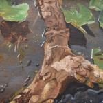 """Swamp Root"" by LisasOils"