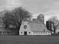 The Old Dairy Barn