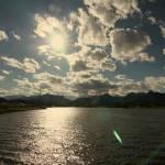 """""""Estes Lake"""" by RyanShepard"""